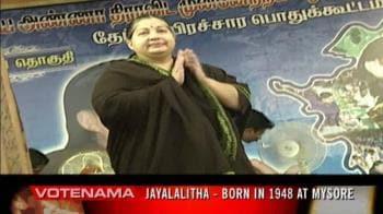 Video : Unravelling Jayalalitha
