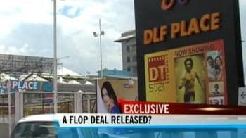 Video : DLF-PVR deal stuck over valuation