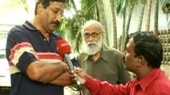 Video : Reactions on TN ministers' callousness