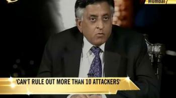 Video : More than ten terrorists behind 26/11 siege?