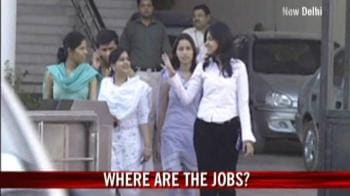 Video : Where are the jobs?
