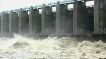 Video : Andhra-Karnataka floods: 100-year record