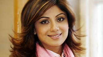 Videos : Shilpa Shetty gears up for her sangeet