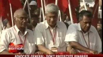Video : Lavalin case: Advantage Pinarayi