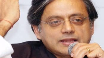 Video : Was Shashi Tharoor a victim of his own vanity?