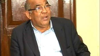Video : RBI well equipped to manage crisis: YV Reddy