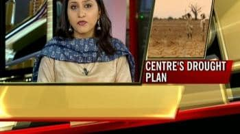 Video : Centre readies relief plan as India faces drought