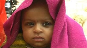 Video : NDTV impact: Centre to probe infanticide