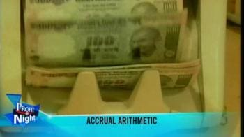 Video : Govt decides to adapt new accounting norms
