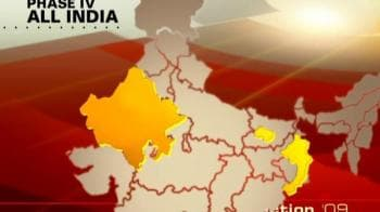 Video : D-Day for big guns as 4th round of LS polls begins