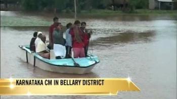Video : Karnataka floods: Bijapur, Bagalkote affected