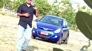 Video : The all new i20