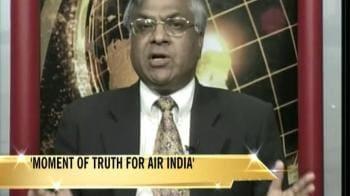 Video : Survival of Air India at stake: Jitendra Bhargava