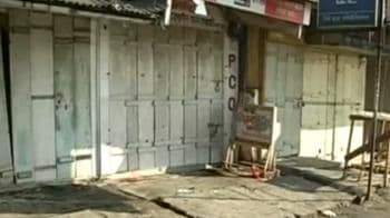 Video : ULFA: Safe haven in China?