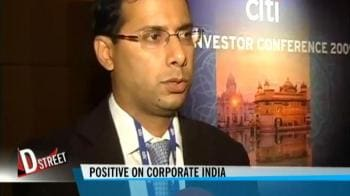 Video : Taurus Mutual Fund view on markets