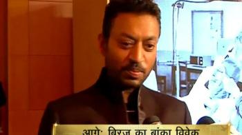 Videos : Bollywood's Holi masti