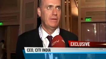 Video : Citi's India strategy