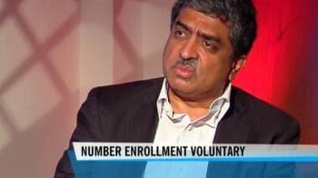 Video : Nilekani, the policy shaper