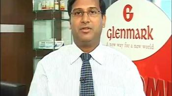 Video : Glenmark cuts two deals with Medicis