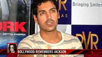 Bollywood mourns MJ's death