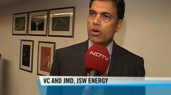 Video : JSW Energy to open bids for IPO on Dec 7