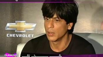 Videos : SRK hungry for good roles