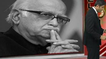 Videos : Is Advani's image a roadblock for him?