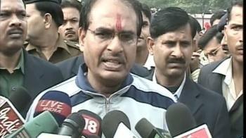 Video : Punjab, MP ready to meet hockey players' demands