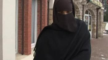 Video : Belgium: Burqa ban in all public places