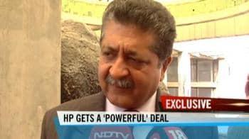 Video : Satluj Jal IPO on track