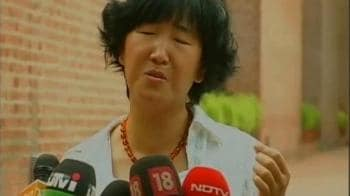 Video : Now, IIM-A speaks Chinese, fluently