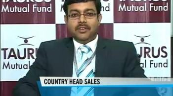 Video : Markets are in bull phase: Taurus MF