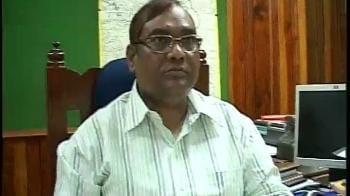 Video : Tragedy at Ashram in Uttar Pradesh during bhandara