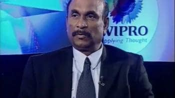 Video : Q4 was a satisfying quarter: Wipro