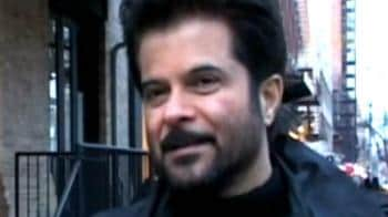 Video : Anil Kapoor on the American series 24