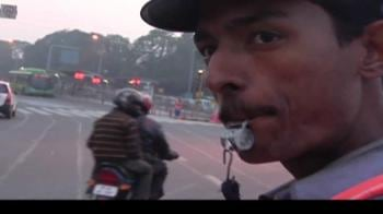 Video : Shhhh! New rules for noise pollution