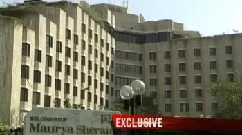 Video : Battle for East India Hotels heats up
