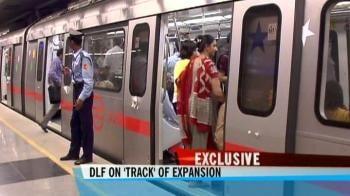 Video : DLF Metro on expansion spree