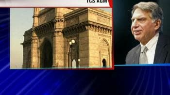 Video : Ratan Tata on IT sector