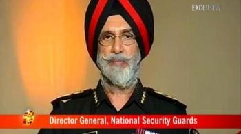 Video : We are always ready and prepared: NPS Aulakh