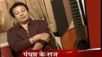 Video : Musicians remember Panchamda