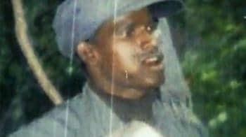 Video : The Naxal who beheaded a senior cop