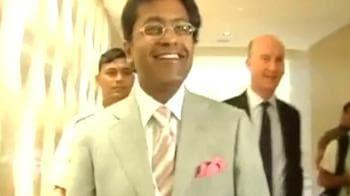 Video : IPL saga: Rise and fall of Lalit Modi