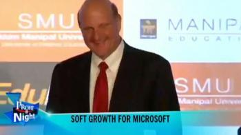 Video : More job cuts not ruled out by Microsoft