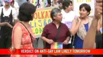 Video : Verdict on anti-gay law likely on Thursday