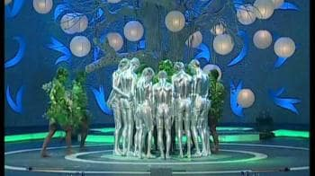 Video : India's got talent: Prince Dance Troupe gives a mesmerizing performance