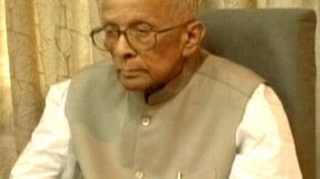 Video : Basu: The tallest communist leader