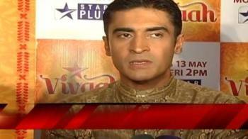 Video : Mohnish gets set for Vivah