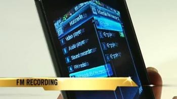 Video : Cell Guru: CES and more