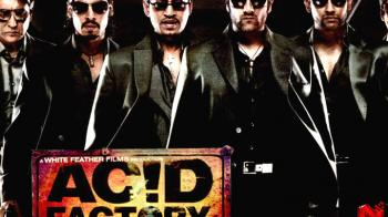 Video : Review: Acid Factory